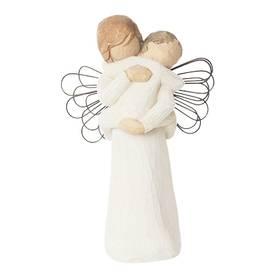 Willow Tree Engel der Umarmung Embrace Susan Lordi