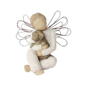 Willow Tree Engel des Trostes Angel of Comfort Lordi – Bild 1
