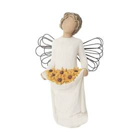 Willow Tree Engel Sonnenschein Sunshine Figur Susann Lordi – Bild 1