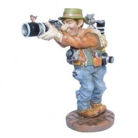 Figur Fotograf von Profisti Hobby-Figur Berufsfigur  – Bild 1