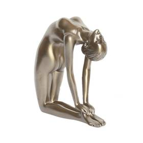 Body Talk Yoga Figur Ushtrasana Camel Pose – Bild 1