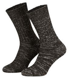 Tobeni 5 Paar Original Jeans Socken für Damen und Herren unisex – Bild 3