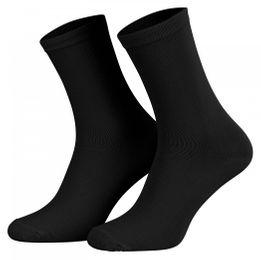Tobeni 12 Paar Topmodische Socken Baumwolle für Damen und Teenager – Bild 1