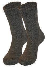 Tobeni 1 Paar Trachten Socken zu Dirndl und Lederhosen für Damen und Herren – Bild 18