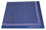 Tobeni 548 Nickituch Kopftuch Bandana für Damen und Herren Halstuch aus 100% Baumwolle Bild 5