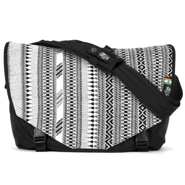 Acaat Messenger Bag – Bild 16