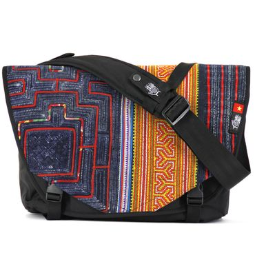 Acaat Messenger Bag – Bild 12
