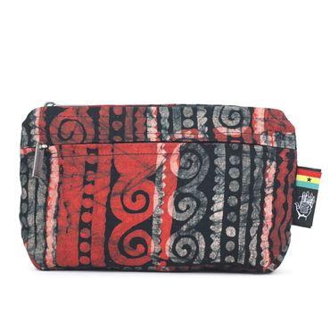 Padu Aufbewahrungstasche groß Farbe: Ghana 23