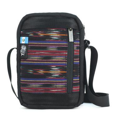 Chaalo Pocket Pilotentasche Farbe: Guatemala 10