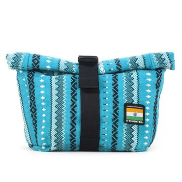 Cyclo Travel Sling Farbe: Viva con Agua Blue