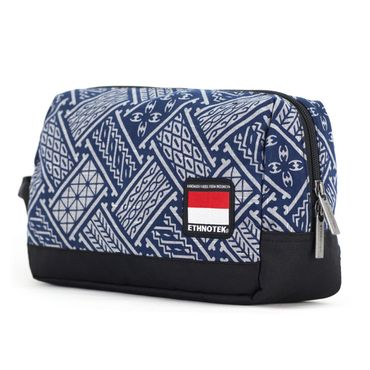 Padu Dopp Kit Waschtasche Farbe: Indonesia 6 – Bild 1