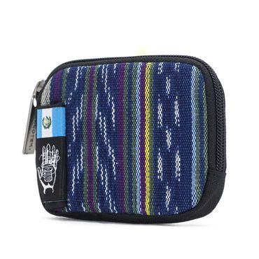 Coyopa Pouch Geldbörse Farbe: Guatemala 9 – Bild 3