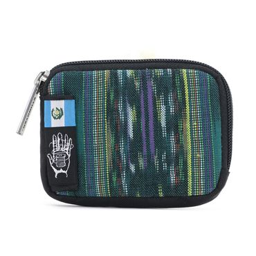 Coyopa Pouch Geldbörse Farbe: Guatemala 4