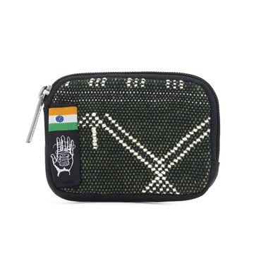 Coyopa Pouch Geldbörse Farbe: India 19