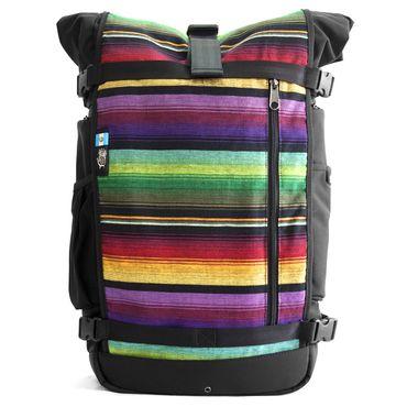 Raja Reise Rucksack 46  Farbe: Guatemala 1