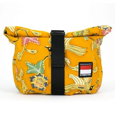 Cyclo Travel Sling  Farbe: Indonesia 12