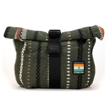 Cyclo Travel Sling  Farbe: India 12