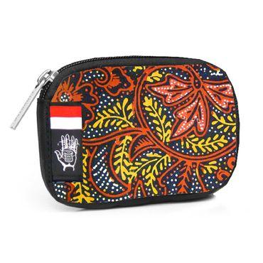 Coyopa Pouch Geldbörse Farbe: Indonesia 14
