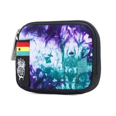 Coyopa Pouch Geldbörse Farbe: Ghana 25 – Bild 3