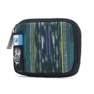 Coyopa Pouch Geldbörse Farbe: Guatemala 4 – Bild 1