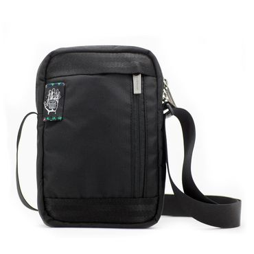 Chaalo Pocket  Farbe: Ballistic Black