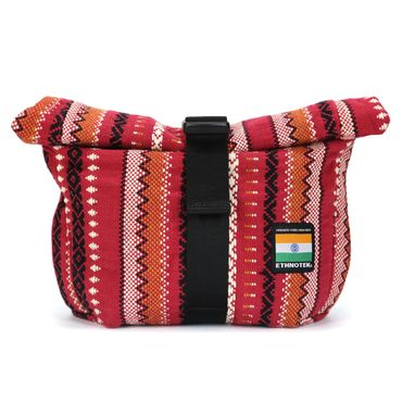 Cyclo Travel Sling  Farbe: India 11