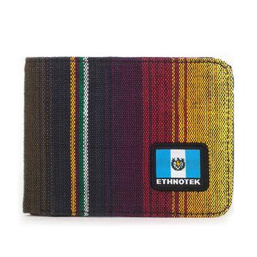 Ketat Wallet  Farbe: Guatemala 1