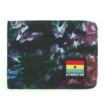 Ketat Wallet  Farbe: Ghana 25