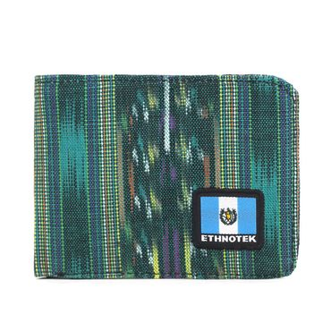 Ketat Wallet  Farbe: Guatemala 4