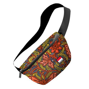 Bagus Bum Bag S  Farbe: Indonesia 14
