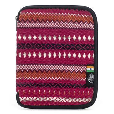 Ethnotek Chiburi Tablet Folio Farbe: India 11