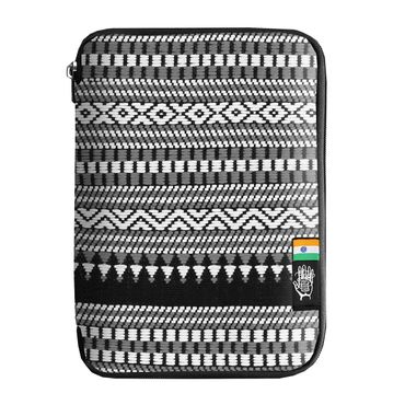 Ethnotek Chiburi Tablet Folio Farbe: India 10