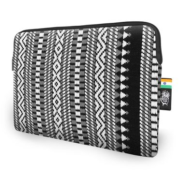 Ethnotek Kumba Laptop Sleeve 13 Zoll Farbe: India 10