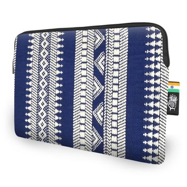 Ethnotek Kumba Laptop Sleeve 13 Zoll Farbe: India 14