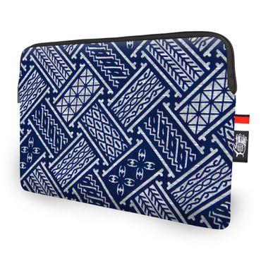 Ethnotek Kumba Laptop Sleeve 15 Zoll Farbe: Indonesia 6