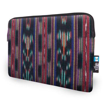 Ethnotek Kumba Laptop Sleeve 13 Zoll Farbe: Guatemala 10