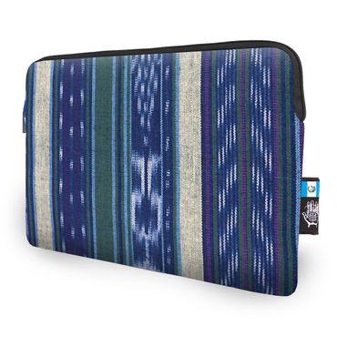 Ethnotek Kumba Laptop Sleeve 13 Zoll Farbe: Guatemala 9