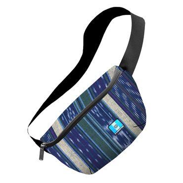 Bagus Bum Bag S Farbe: Guatemala 9