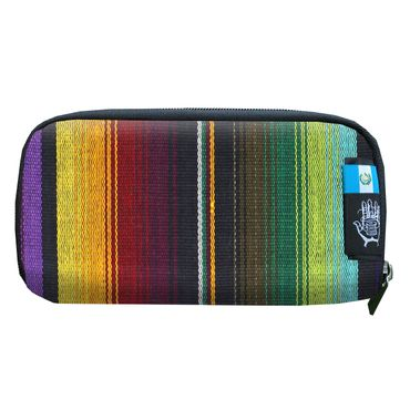 Chiburi Accordion Wallet Farbe: Guatemala 1
