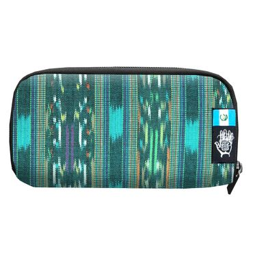 Chiburi Accordion Wallet Farbe: Guatemala 4