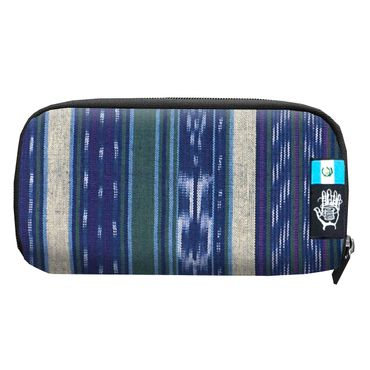 Chiburi Accordion Wallet Farbe: Guatemala 9