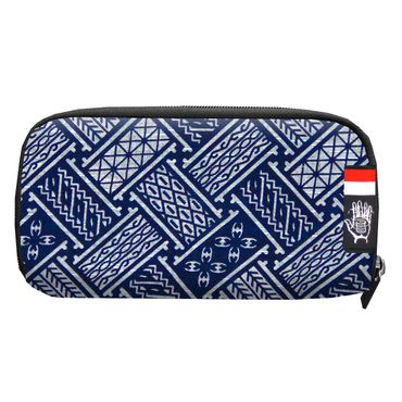 Chiburi Accordion Wallet Farbe: Indonesia 6 – Bild 3