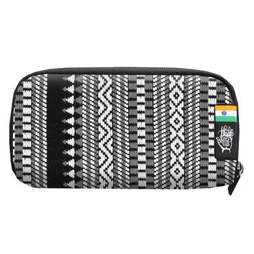 Chiburi Accordion Wallet Farbe: India 10
