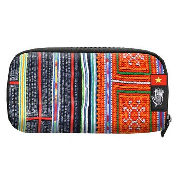 Chiburi Accordion Wallet Farbe: Vietnam 6