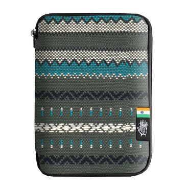 Ethnotek Chiburi Tablet Folio Farbe: Viva con Agua Grey