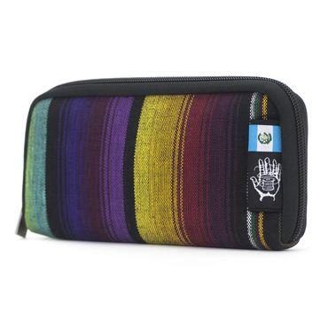 Chiburi Accordion Wallet  Farbe: Guatemala 1 – Bild 1