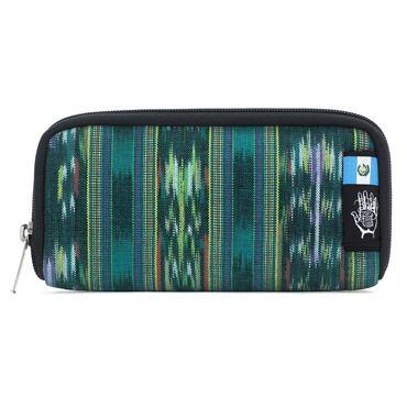 Chiburi Accordion Wallet  Farbe: Guatemala 4 – Bild 5