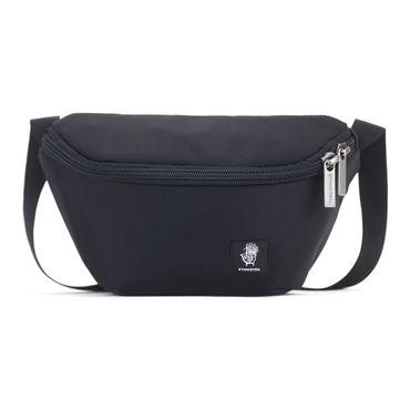 Bagus Bum Bag S  Farbe: Ballistic Black – Bild 1