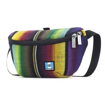 Bagus Bum Bag S  Farbe: Guatemala 1 – Bild 1