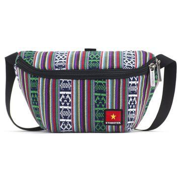 Bagus Bum Bag S  Farbe: Vietnam 10 – Bild 1